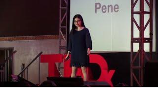 Eres un ser sexual, acéptalo | Nataly Uriegas | TEDxMatamoros