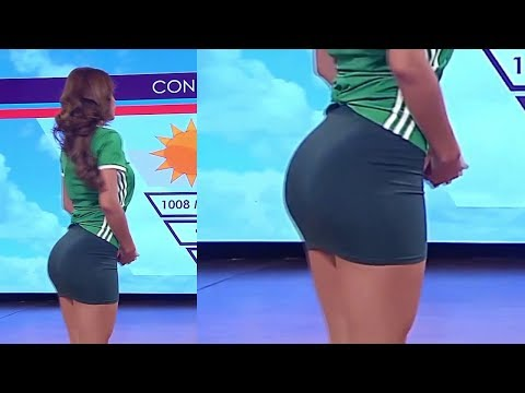 5 HOTTEST WARDROBE MALFUNCTIONS ON LIVE TV