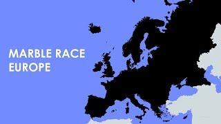 Welcome to the Continents Races series! This is the race for Europe...