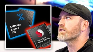 Samsung Exynos vs Snapdragon Processor Disappointment