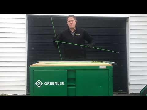 Greenlee Fish Stix / Glo Stix Product Overview