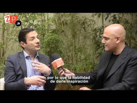 Entrevista a Francesco Fontana Toni & Guy