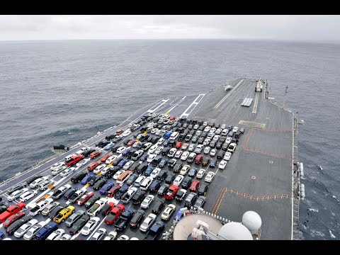 الصين توافق على خفض رسوم السيارات  - نشر قبل 3 ساعة