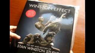 Jurassic Park - The Winston Effect - The Art and History of Stan Winston Studio