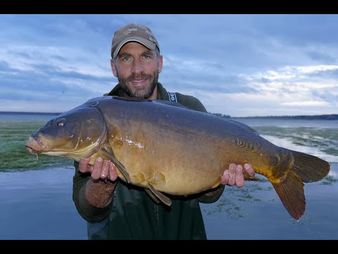 Carp fishing 2015 autumn blog - Eleven days on The Orient