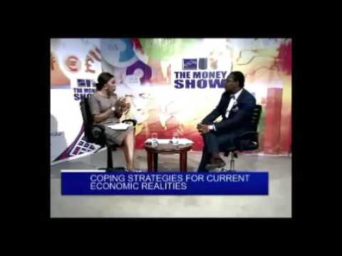 MONEYSHOW:  COPING STRATEGIES FOR CURRENT ECONOMIC REALITIES