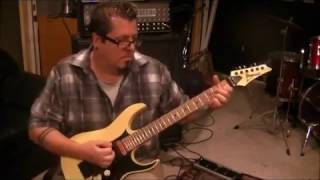 How to play That Smell by Lynyrd Skynyrd on guitar by Mike Gross