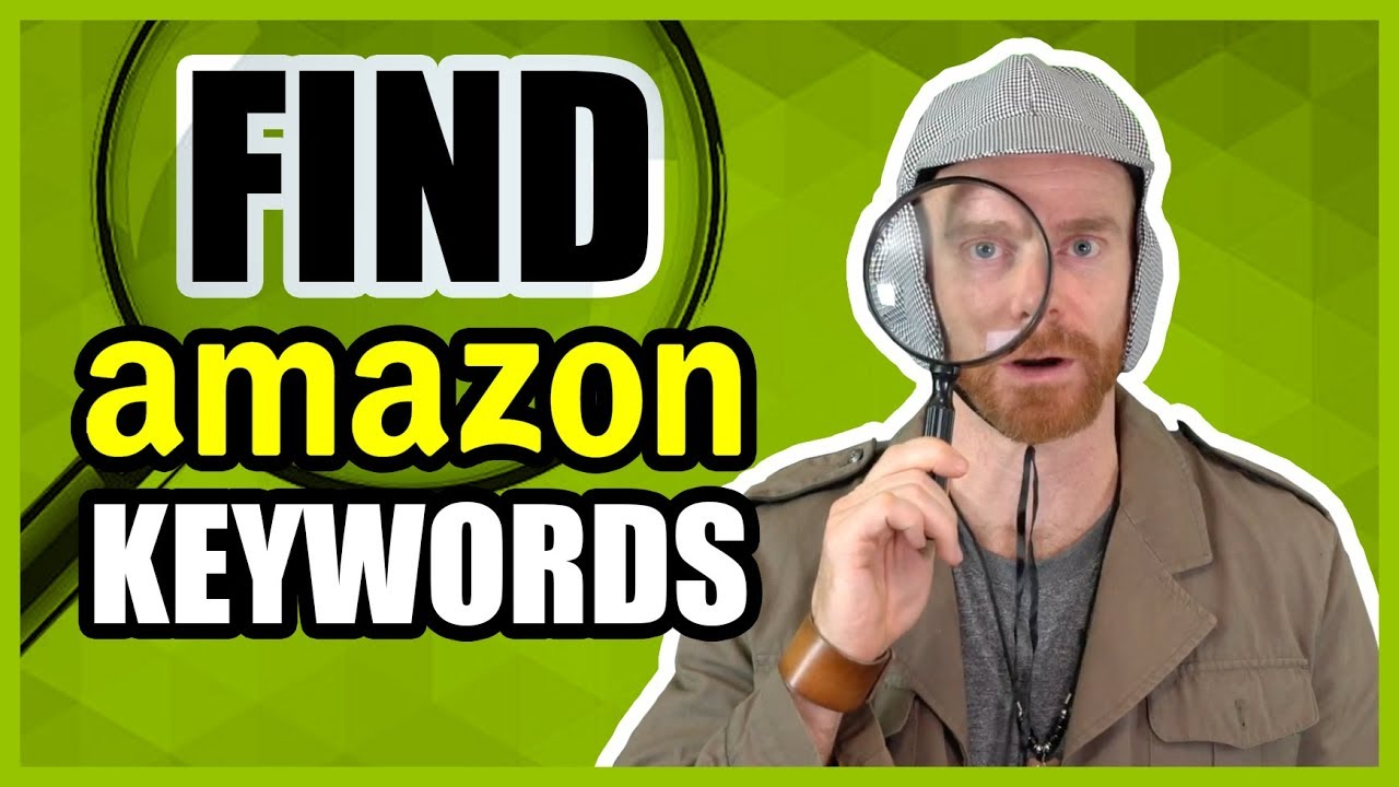 amazon fba keywords