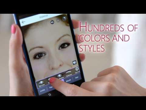 YouCam Makeup 5 51 2 for Android - Download