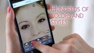 YouCam Makeup - The Smart Cosmetic Kit in Your Pocket | PERFECT Corp.