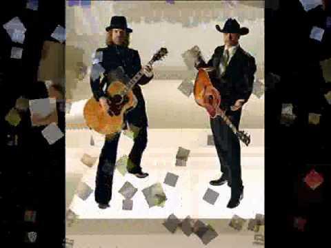 Big & Rich -  Rollin' (The Ballad Of Big & Rich)(With Cowboy Troy)