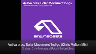 Play Indigo (Chris Melton remix)