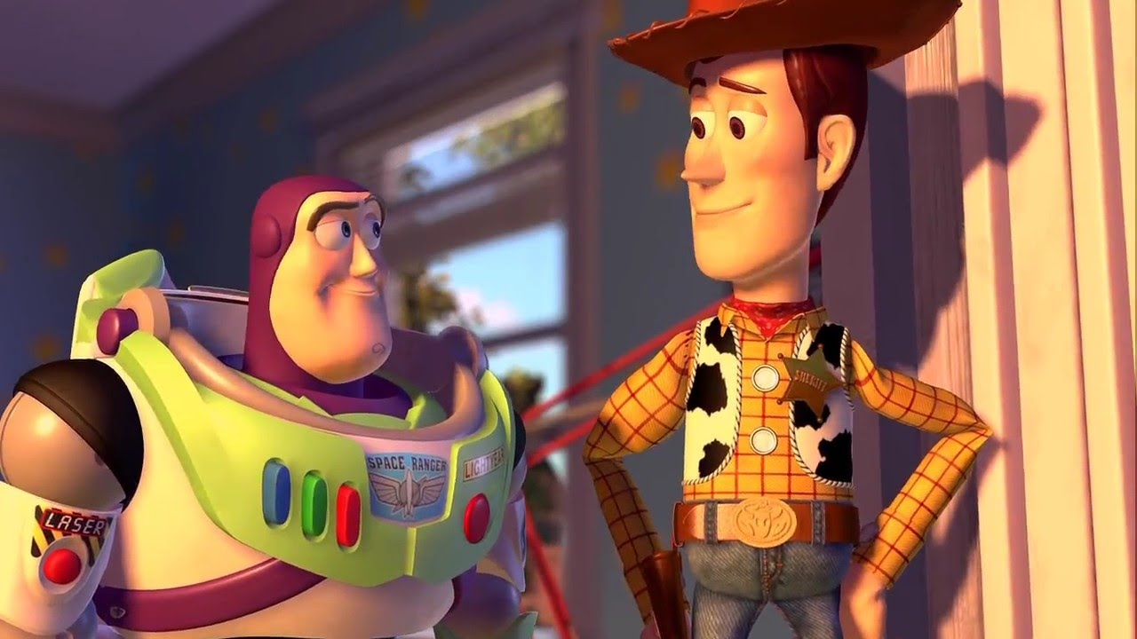 Toy Story You Ve Got A Friend In Me Cover Youtube