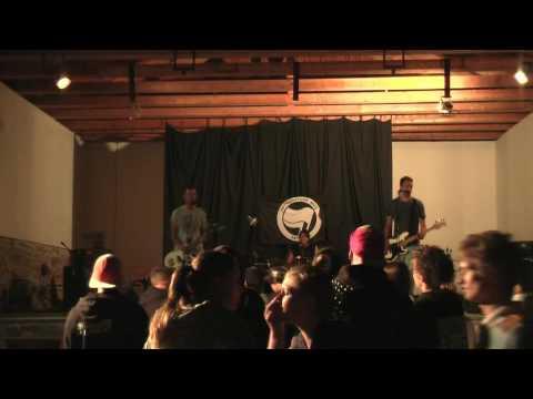 Twist and Shout - Parkfest 2016