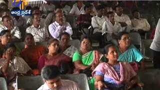 Valmiki Maharishi Jayanthi Celebrates In Several Places Of Andhra Pradesh