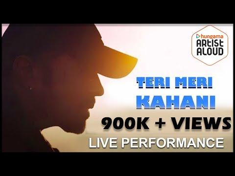 teri-meri-prem-kahani-i-live-performance-i-song-i-himesh-reshammiya-i-artistaloud.com