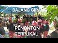 Penonton Terpukau!! GB Bajang Girang Suredadi || BGS