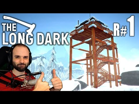 The Long Dark R#1 | EL RENACER | Gameplay Español
