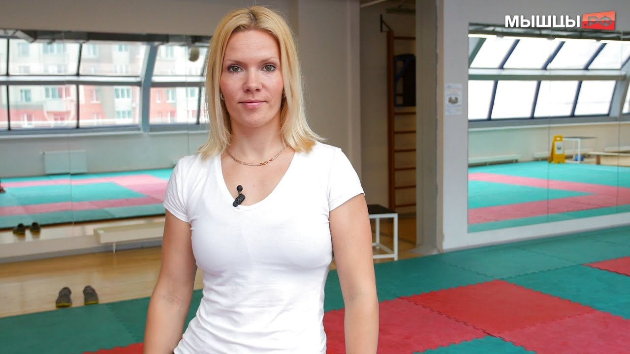 Тренировка Дома для Новичков. Программа Упражнений от|смотреть онлайн фитнес программы