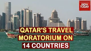 Coronavirus Scare: Total COVID-19 Cases In India Jump To 38, Qatar Bans Arrivals From 14 Countries