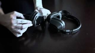 Headphones battle - Sony Pulse PS3 vs Skull Candy Crusher Headphone...