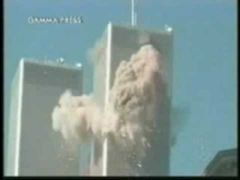 Bush Admits Advanced Knowledge of 9/11! He Saw The First Plane Hit!