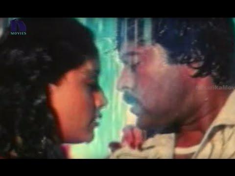 Gang Leader Video Songs - Vaana Vaana Song - Chiranjeevi, Vijayashanti, Sumalatha