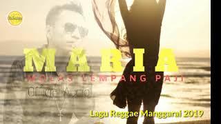 Lagu Reggae Manggarai 2019  mantap.....