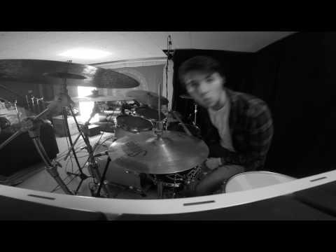 Max Nudi - Finesse - Bruno Mars (Drum Cover)