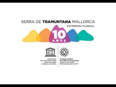 Deu anys Serra