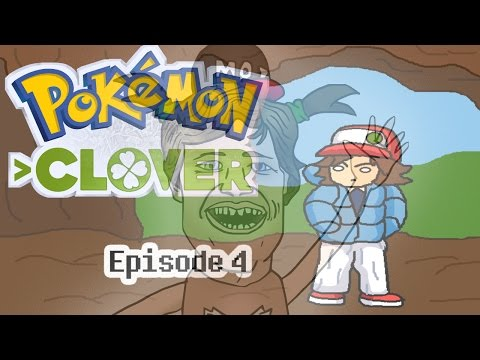 Pokémon Clover 8 Gyms Part 4: Moot