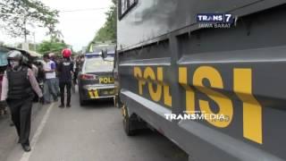 Satpol PP Kota Banjar Gencar Gelar Razia Gelandangan & Pengemis