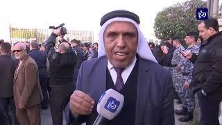 مفصولون من جمعية المركز الإسلامي ينفذون وقفة احتجاجية - (13-3-2019)