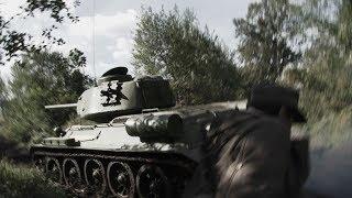 No Reception (WW2 Eastern  Front Short Film)