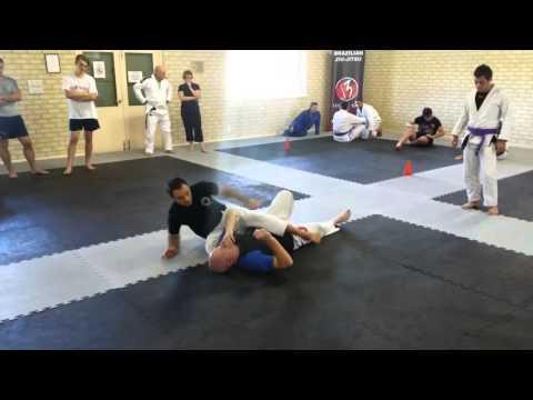 BJJ Martial Arts Introduction class in Perth, Maida Vale WA