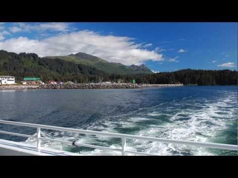 A Day in Seldovia, Alaska.