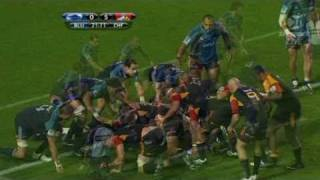 Blues v Chiefs highlights, Investec Super Rugby 2011 2017 Video