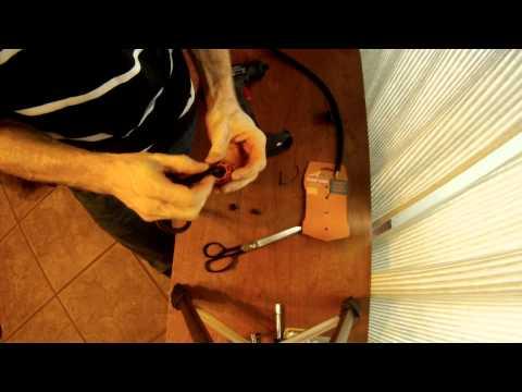 Craftsman C3 19.2-Volt Cordless Inflator Hose Replacement