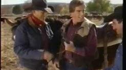 """""""KTVK-TV, Phoenix, AZ"""" - 1987 NewsChannel 3 Promo - """"Tom Earns His Spurs"""""""