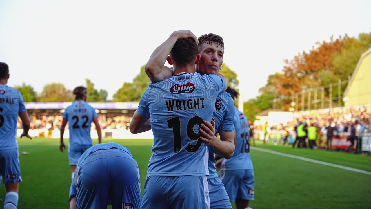 Woking (A) | Matchday Moments