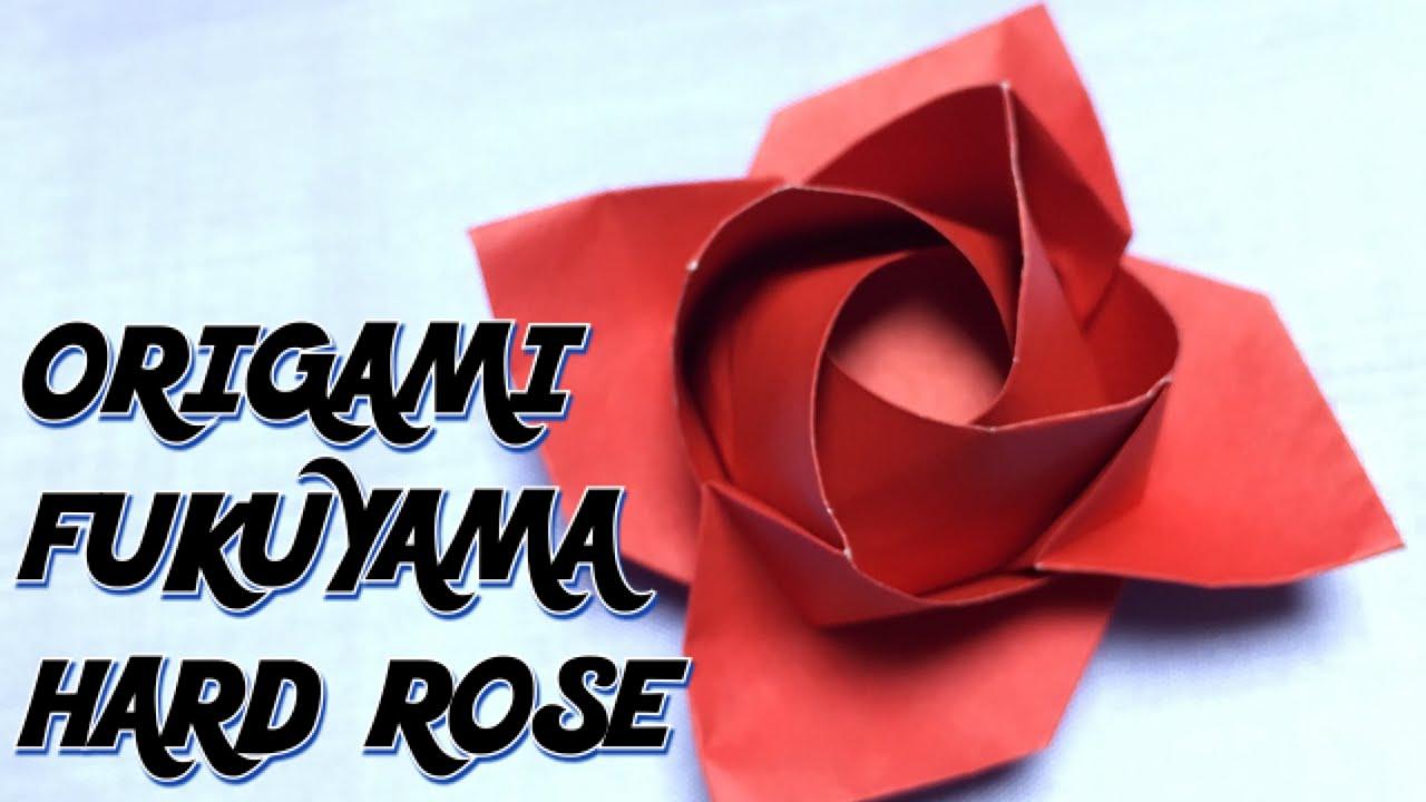 HARD FUKUYAMA (KAWASAKI) ROSE - YouTube - photo#12