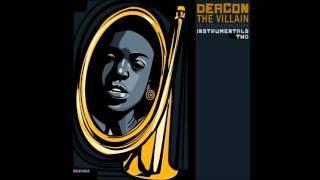 Deacon The Villain - Keep Pushin