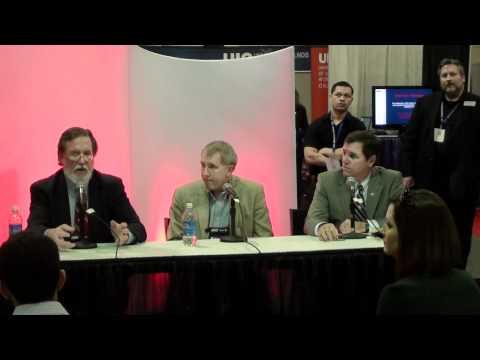 HIMSS Social Media Panel | Provider Edition: David Kibbe, John Sharp, John Marzano Part 2