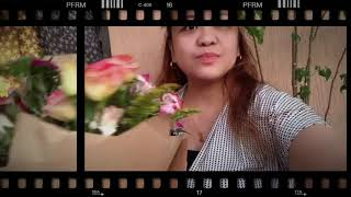 Easy Way to Dŗy Bouquet 💐 Flowers 🌺 at Home  Life of Faye