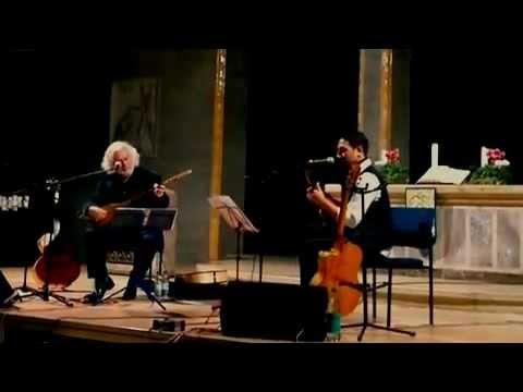 Elgajiye - Erkan Ogur & Mikail Aslan