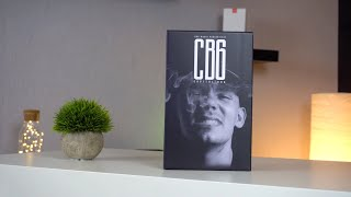 CAPITAL BRA - CB6 (Limited Deluxe Box) UNBOXING - Techcheck