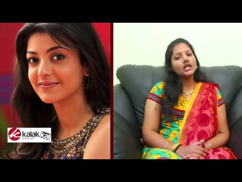 Kajal Agarwal wants to dub in her own voice