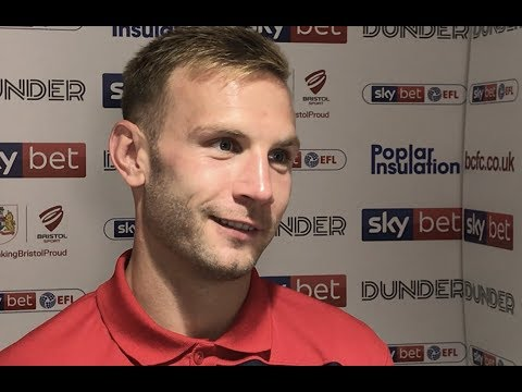 Andreas Weimann post-Nottingham Forest (H)
