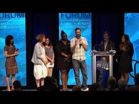 Flourish Prize 17: MPOWERD