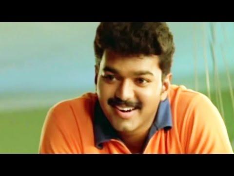 Tamil Songs | சந்தோசம் சந்தோசம் வாழ்க்கையில் பாதி பலம் |Santhosam Valkaiyin | Vijay Songs